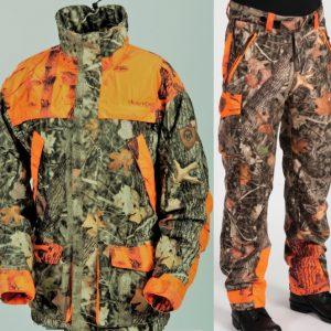 Dovrefjell Vision Pro takki ja housut