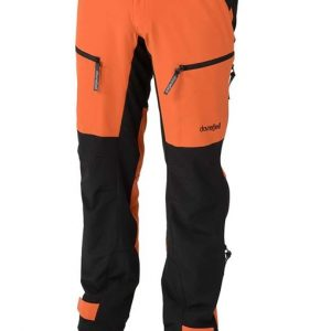 Dovrefjell Custom Fit ulkoiluhousut Sunset Orange