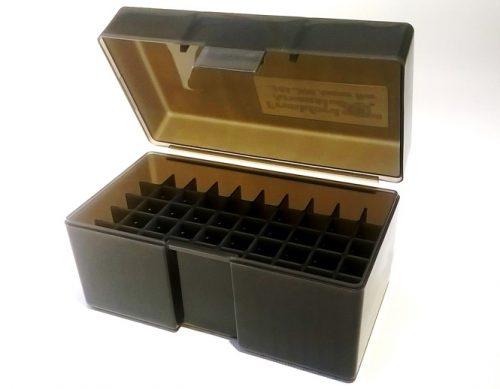 Patruunalaatikko 243 - 308 kaliberit