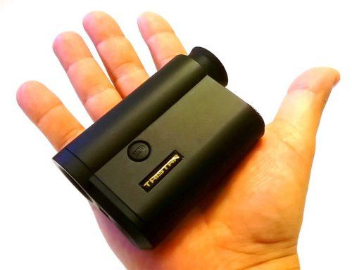 TriStar Mini 1600 etäisyysmittari