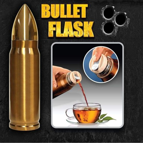 Bullet Flask termospullo
