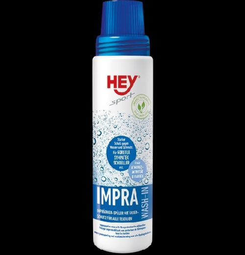 Hey Sport Impra Wash- In