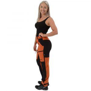 Custom FIT Oranssi naiset