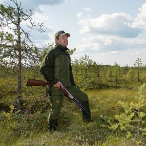 Dovrefjell Hybrid Hunter Pro metsästyspuku