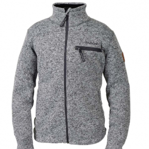 Dovrefjell Shadow Grey fleecetakki unisex