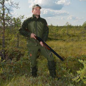 Metsästyspuku Dovrefjell Hybrid Hunter Pro