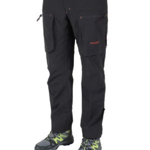 Dovrefjell X-Motion Cotton Stretch housut