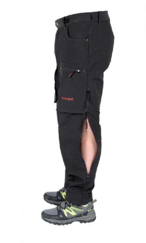 Dovrefjell X-Motion Cotton Stretch housut