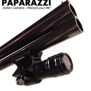 PAPARAZZI Action Camera