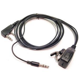 Audiovälijohto VHF Puhelin