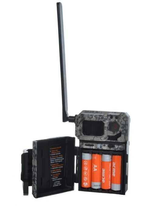 SpyPoint Link-Micro 10MP 4G lähettävä riistakamera