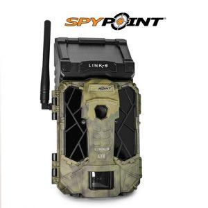 SpyPoint Link-S LTE (4G) lähettävä riistakamera