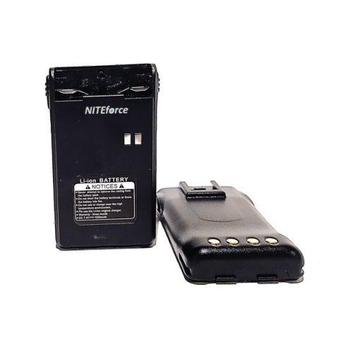 VHF Puhelin akku NITEforce