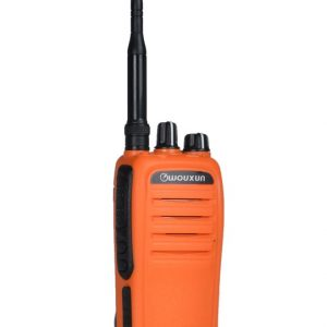 VHF puhelin Wouxun KG-959 Orange Moose