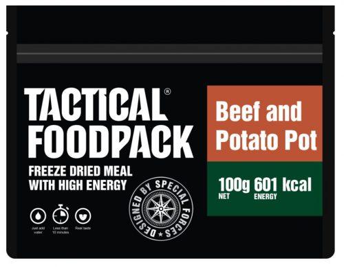 Tactical Foodpack Nauta-Perunapata