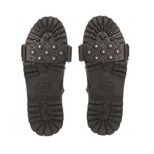 Liukueste kengille