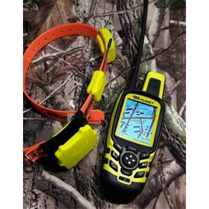 Koira GPS ja lisävarusteet