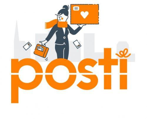 Toimituskulu Posti