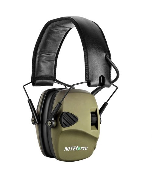 NITEforce SubSonic Electronic Hear