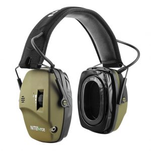 NITEforce SubSonic PRO Active Hear kuulosuojain