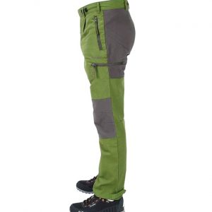 Dovrefjell Active Ulkoiluhousut Slate Green