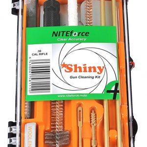 NITEforce Shiny .30cal kiväärin puhdistussarja