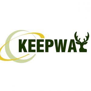 KeepWay logo