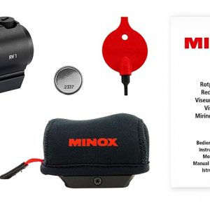 MINOX RV1 RedDot