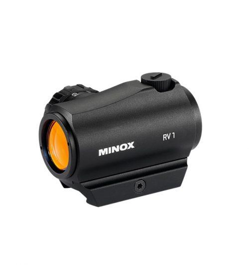 MINOX RV1 RedDot punapistetähtäin