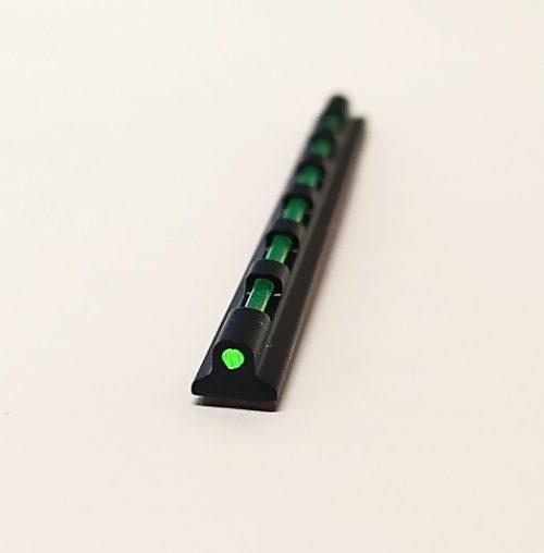 NITEforce BriteSight vihreä valokuitutähtäin