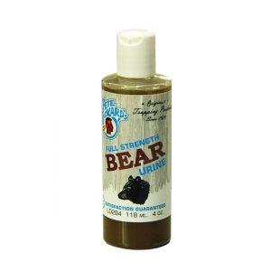 Urea Karhuhajuste 118ml - Pete Rickard´s Bear Urine