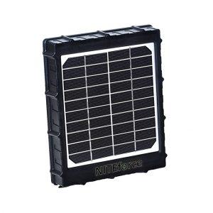 NITEforce Solar Power Panel aurinkopaneeliakku